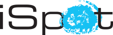 iSpot Brand Logo