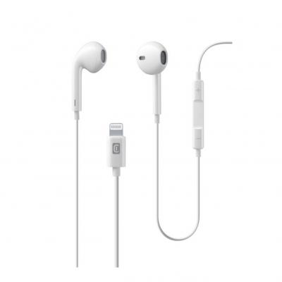 Cellularline Stereo Earphones